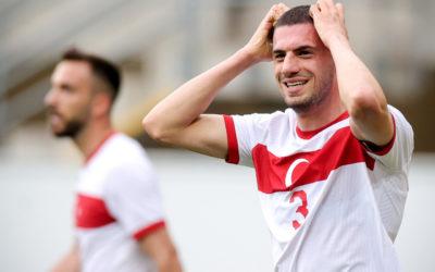 Atalanta's Demiral-deal bevrijdt Romero voor Tottenham