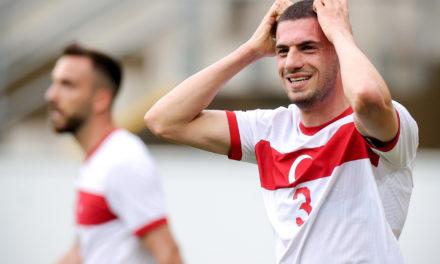 La decisión de la Juventus provoca el efecto dominó de Demiral-Romero-Locatelli