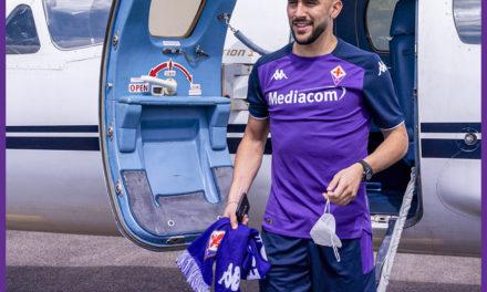 González pidió consejo a la Fiorentina