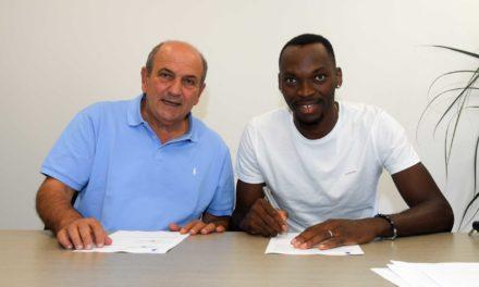 Official: Simy signs for Salernitana
