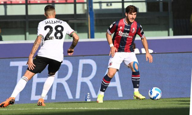 Coppa Italia: Ternana eliminate Bologna 5-4