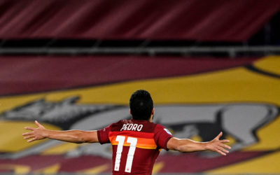 Zenit option for Roma outcast Pedro