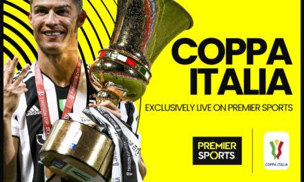 Premier Sports gets exclusive UK Coppa Italia and Supercoppa rights