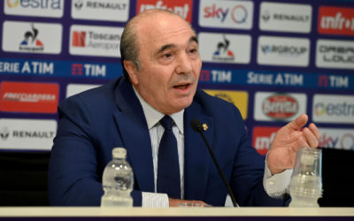 Commisso: 'Inter and Juventus don't respect the rules'