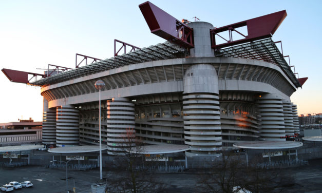 Inter and Milan 'seeking solution' for new stadium