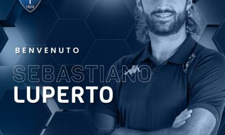 Official: Napoli loan Luperto and Tutino