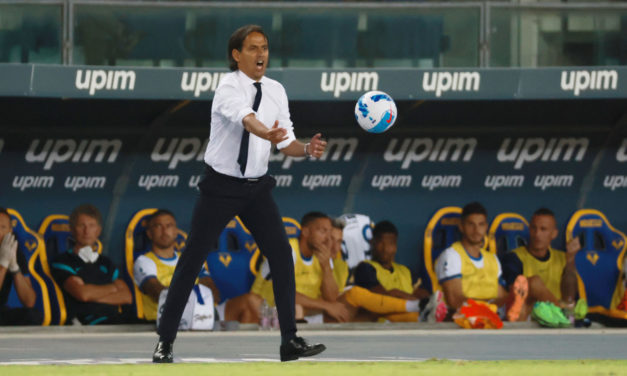 Inter vs. Real Madrid: Nerazzurri must learn from European mistakes