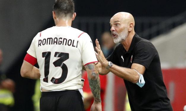 Juventus to replace De Ligt with Romagnoli?