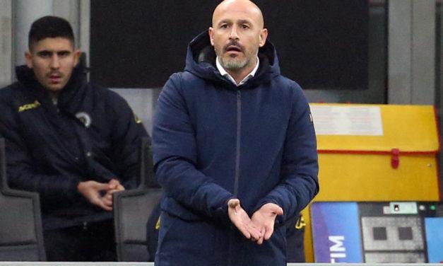 Italiano: 'No Vlahovic problem at Fiorentina'