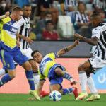 Dybala se enfrenta a Samp: ¿la Juventus cierra el trato?