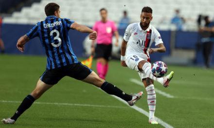 Caldara to join Venezia on loan