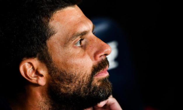 Thiago Motta expects more from Spezia