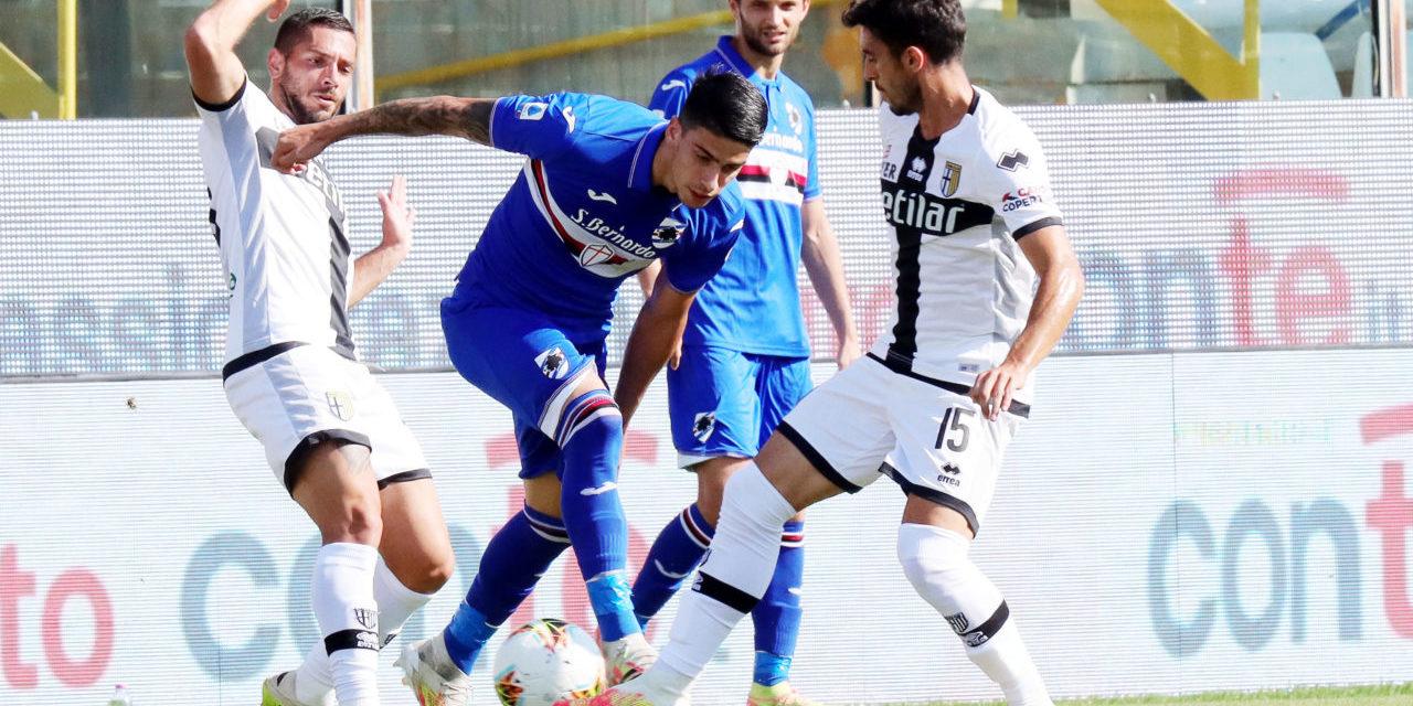 Depaoli wants to stay at Sampdoria