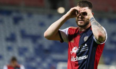 Serie B: Cerri joins Como on loan from Cagliari