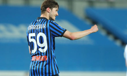 Milan look for attacking midfielder: Miranchuk emerges as a target