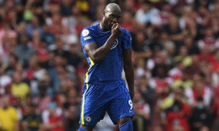 Zola advierte al Chelsea sobre la Juventus y dice que Osimhen es el 'heredero de Lukaku'