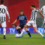 Rabiot uncertain for Juventus vs. Chelsea
