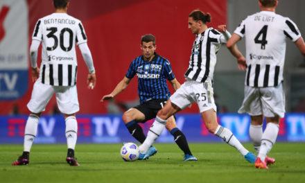 Juventus: injured Rabiot to miss opening Serie A game of the season
