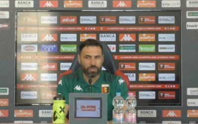 Sirigu: 'I want to prove that I'm a good goalkeeper'