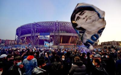 Why Napoli won't take part in Maradona Cup