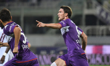 Juventus, Inter, Liverpool and more: what's next for Vlahovic?