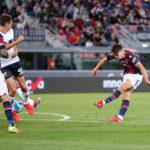 Serie A | Bologna 2-2 Genoa: Hickey strike not enough
