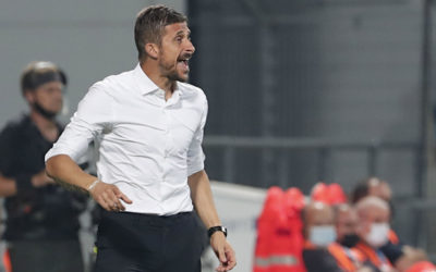 Dionisi: 'Torino deserved the victory'