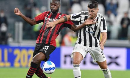 'Relegation battle against Spezia' | Fans react after Juve vs. Milan stalemate