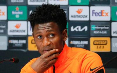 Diawara agent: 'Mourinho creating uncomfortable situation'