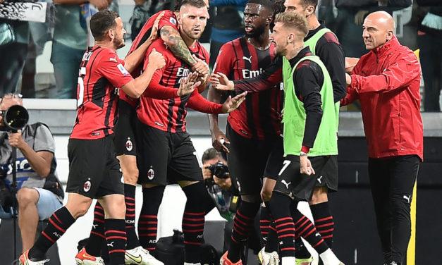 Alineaciones probables: Milán vs.Venezia