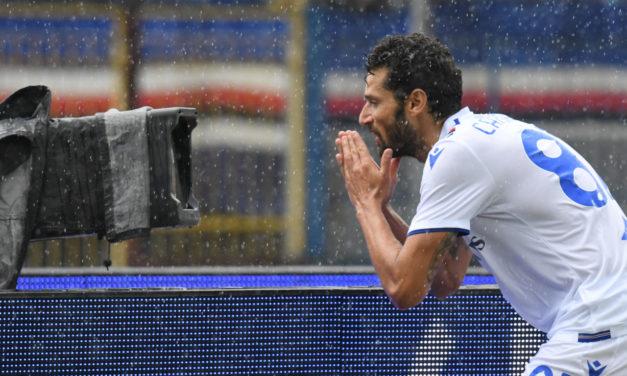 Serie A | Empoli 0-3 Sampdoria: Caputo and Candreva commanding