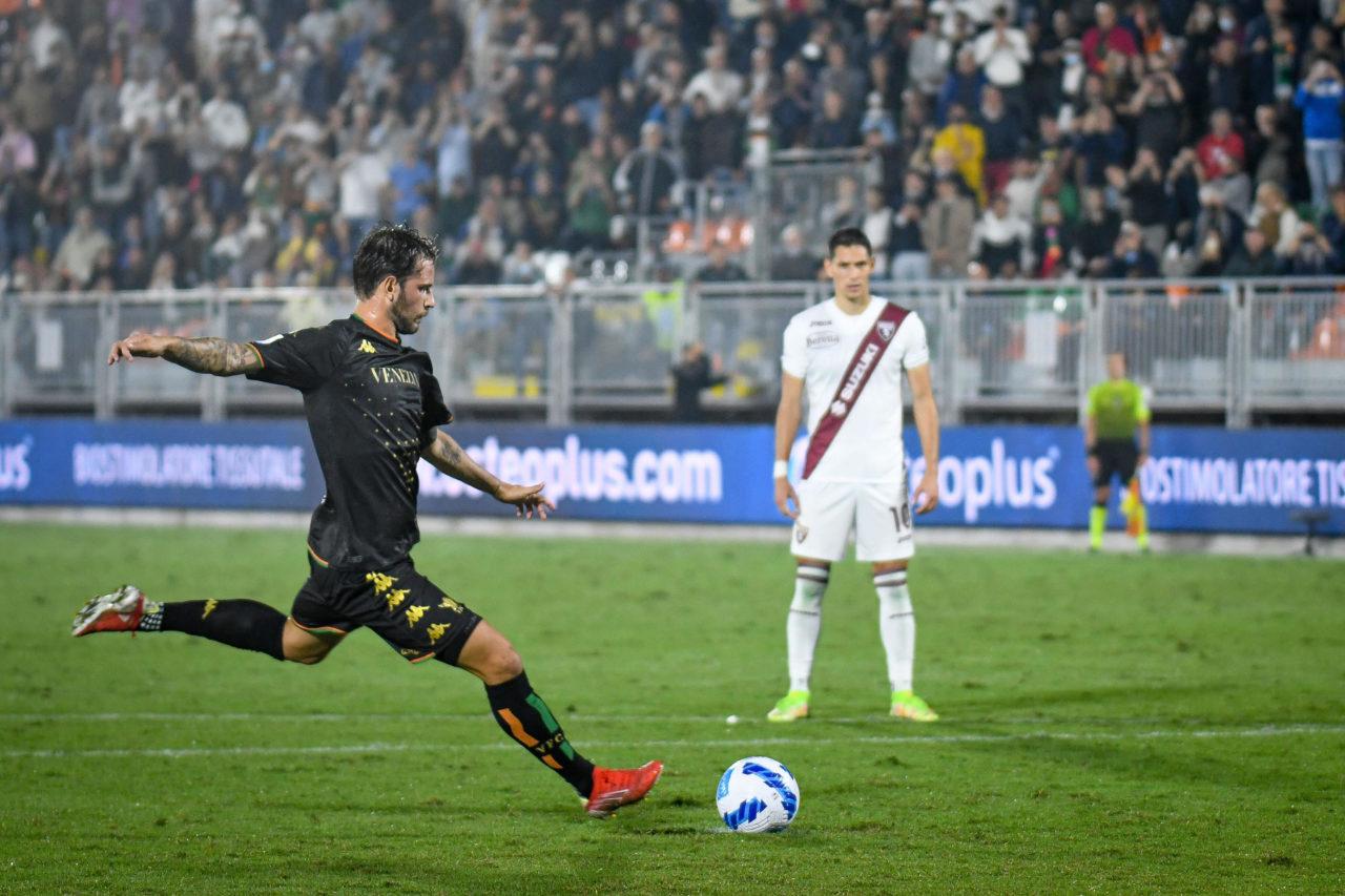 aramu scores penalty