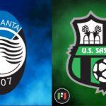 Serie A LIVE: Atalanta vs. Sassuolo