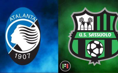 Serie A Preview | Atalanta vs. Sassuolo: Scamacca's time to shine