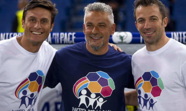Baggio on Super League: 'Football needs change'