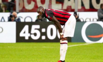 Report: Bakayoko available against Porto