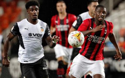 Noticias de Milán: Pioli nombra la lista de 22 jugadores para el choque de Torino
