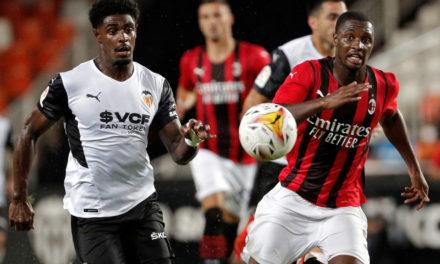 Milan news: Pioli names 22-man squad list for Torino clash
