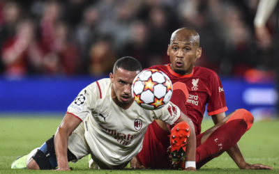 Bennacer 'proud' but 'disappointed' after Champions League debut against Liverpool