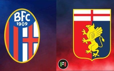 Serie A Preview | Bologna vs. Genoa: Miha needs a reaction