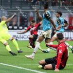 Brahim Diaz: 'Zlatan is like an older brother'