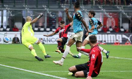 Serie A | Milan 2-0 Venezia: Theo Hernandez impact sub
