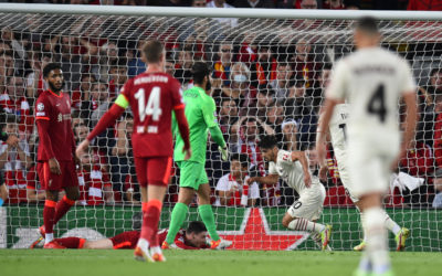 Brahim Diaz doesn't think about Madrid return and 'won't forget' goal against Liverpool