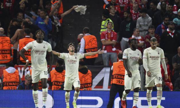 No Calhanoglu, no problem: Brahim returns to finish the job with Milan