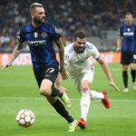 Brozovic postpone meeting for Inter renewal amid Barcelona and Man Utd rumours