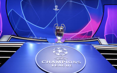 Liveblog de la Champions League: Porto-Milán e Inter-Sheriff