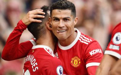 Gravina: 'Cristiano Ronaldo's signing a bad move for Juventus'