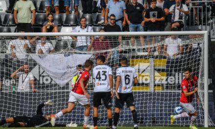Serie A Highlights: Spezia 1-2 Milan