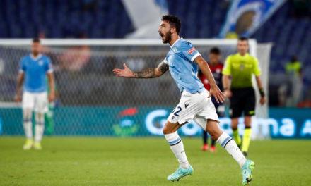 Serie A | Lazio 2-2 Cagliari: Mazzarri stalls Sarri in thriller