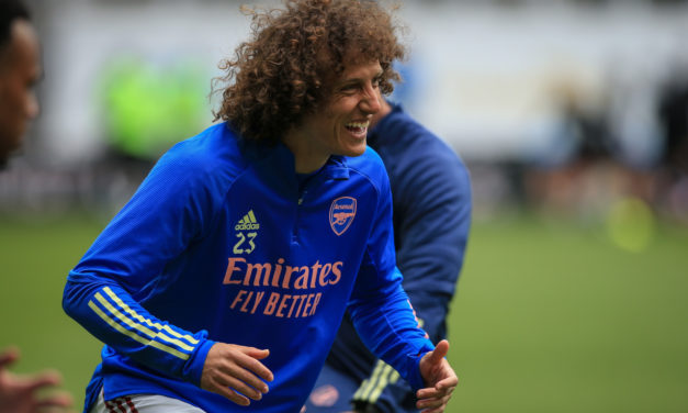 Lazio and Salernitana target David Luiz to Flamengo